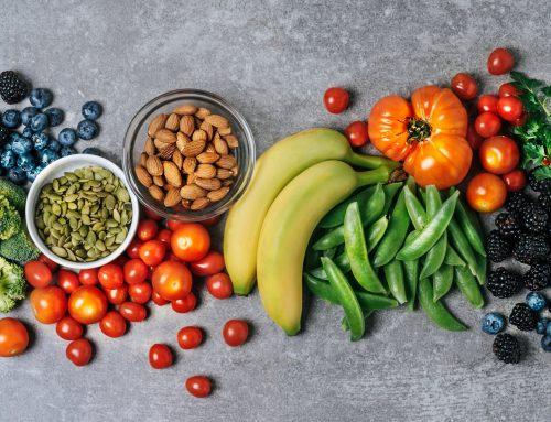 Recomandari de alimentatie