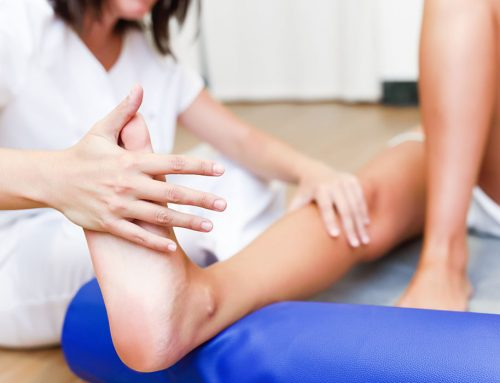 25 de motive pentru a face kinetoterapie